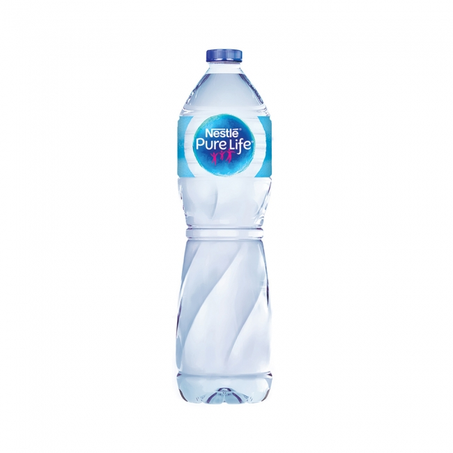 Buy Nestle Water Plain 1500 Ml At The Best Price In Lahore